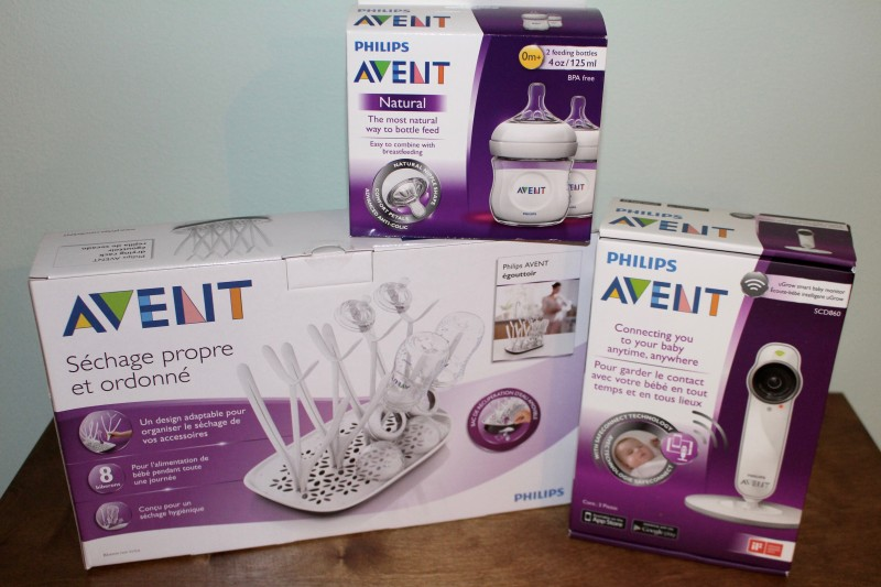 philips avent smart baby monitor bottles drying rack review giveaway 12 22 emily reviews. Black Bedroom Furniture Sets. Home Design Ideas