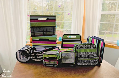 Gifts For Organizers >> Thirty One Gifts Kids Art Supply Organizers Review Emily