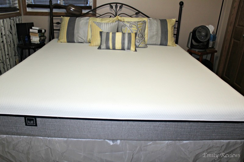 Lull Mattress Sleep Well Live Well Perfect For