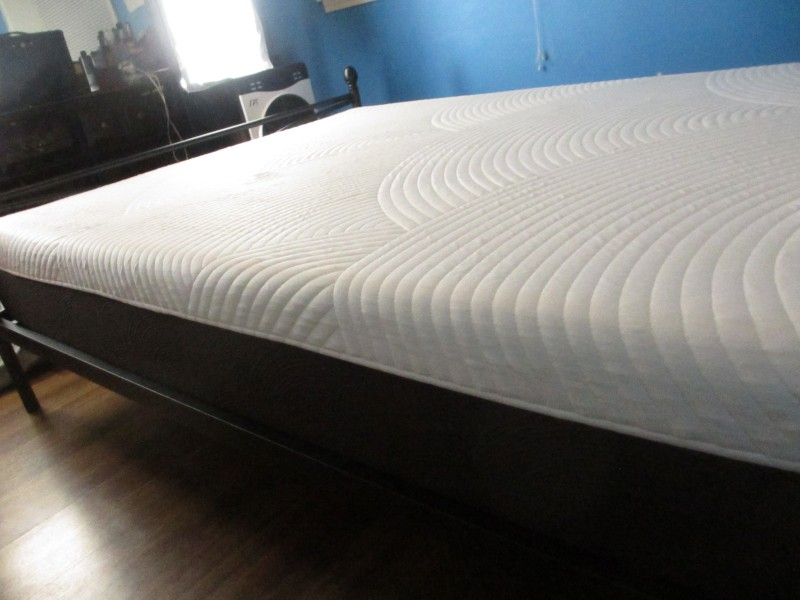 Nolah Matress 120 Day Review Emily Reviews