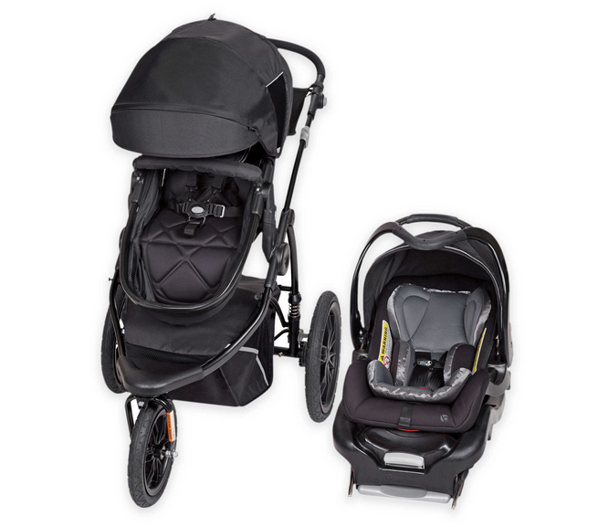baby trend new bolt performance travel system in asphalt black emily reviews. Black Bedroom Furniture Sets. Home Design Ideas