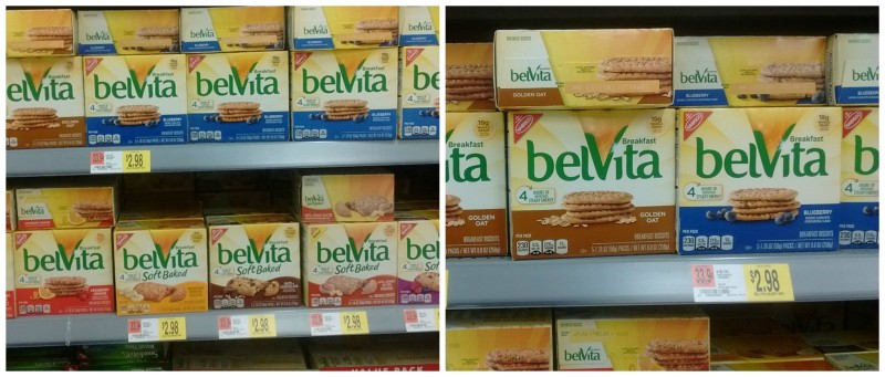 belvita breakfast at walmart