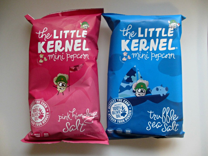 the little kernel bags
