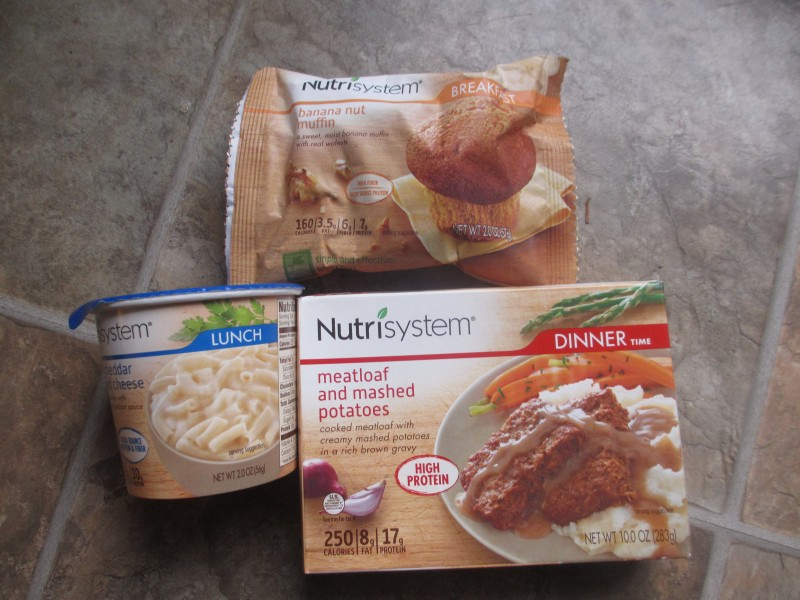 NEW Nutrisystem Review 2018 [MUST READ]: Does It Really Work?