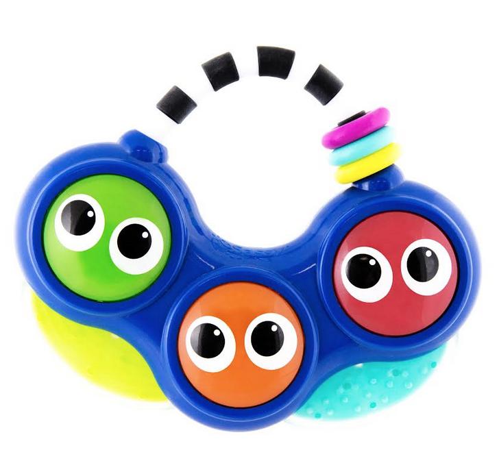Sassy Baby Toys & Accessories ~ Best Baby Shower Gift Ideas + ...