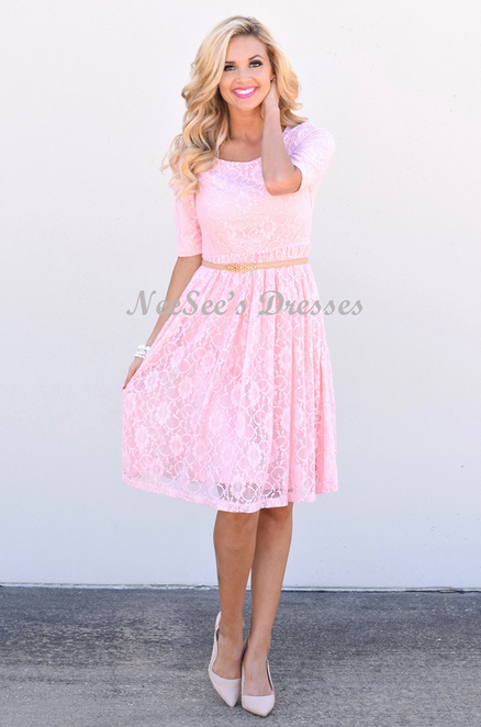 f590715d4ff NeeSee s Dresses ~ Get Ready For Valentine s Day With THE EMMY DRESS +  Emily  Reviews