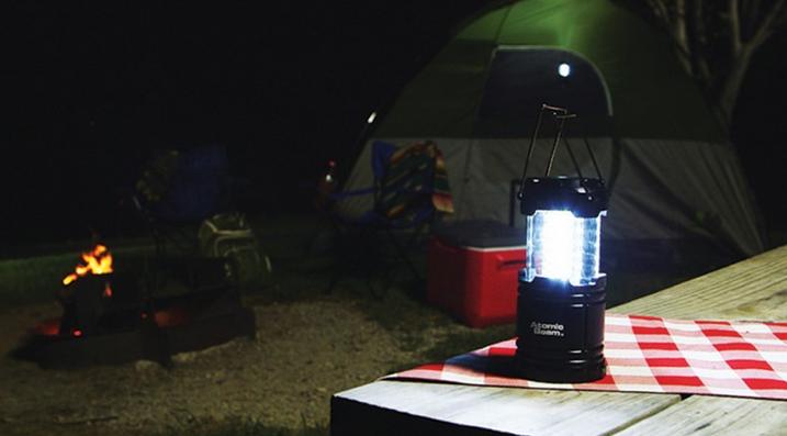 Bulbhead Atomic Beam Lantern Amp Headlight Review