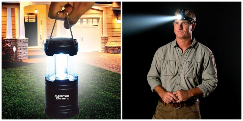 0151bc281b BulbHead Atomic Beam Lantern   Headlight Review + Flashlight Giveaway (US)  3 11