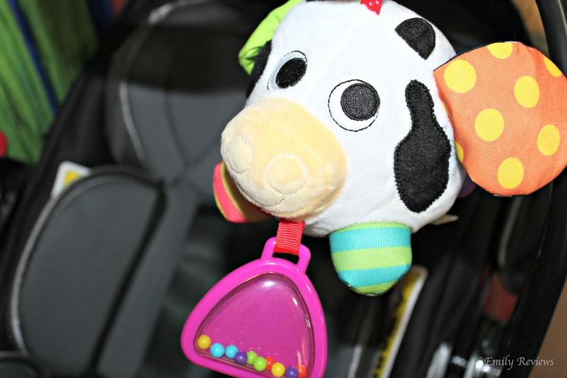 Newborn Baby Gift Ideas Canada : Sassy baby toys accessories best shower gift