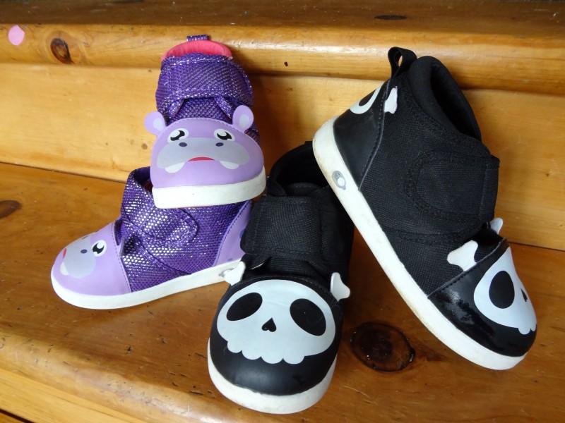 IKIKI ~ Shoes That Make Everything Fun