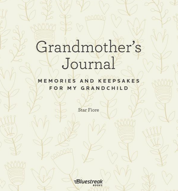 a review of picture memories of my grandmother Grandparent's journal has been discontinued  my grandmother liked it,  we've built a relationship off of memories and i want my kids to know them too.