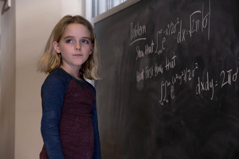 Math Genius Kid Movie