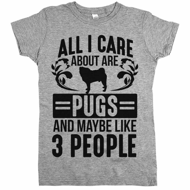 pug people