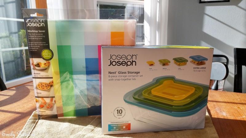 Joseph Joseph Colorful U0026 Efficient Kitchen Tools ~ Review