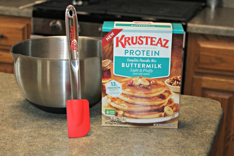 Krusteaz Pancake Baking Mixes