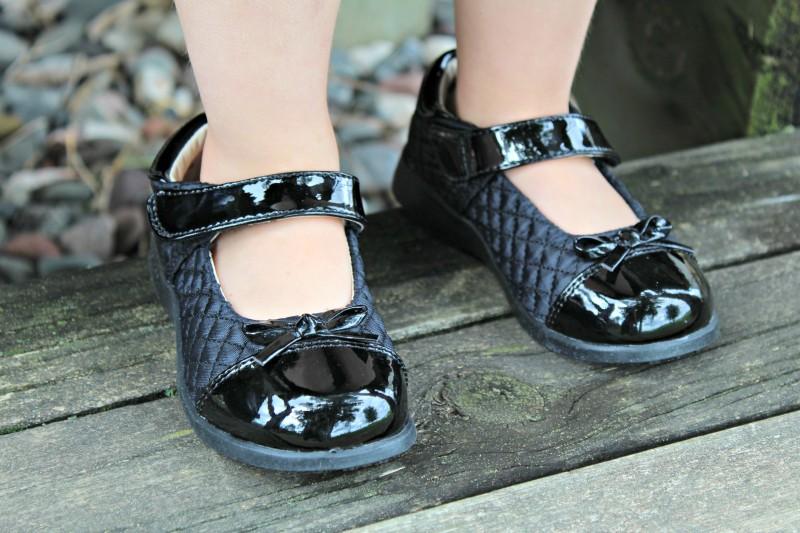 pediped Shoes \u0026 The Flex Naomi Black