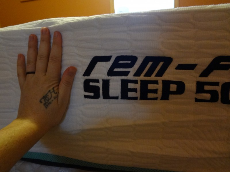 Rem FIT SLEEP