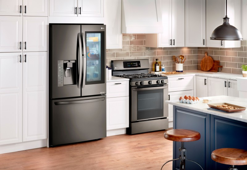 LG appliances deal best buy