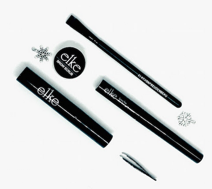 ELKE VON FREUDENBERG HOLIDAY BROW GIFT SET