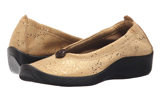 Arcopedico L14 Ballerina Flats