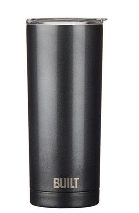 BuiltNY Vacuum Insulated Tumbler 20 oz