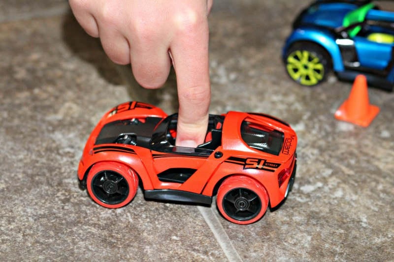Modarri - the ultimate toy car