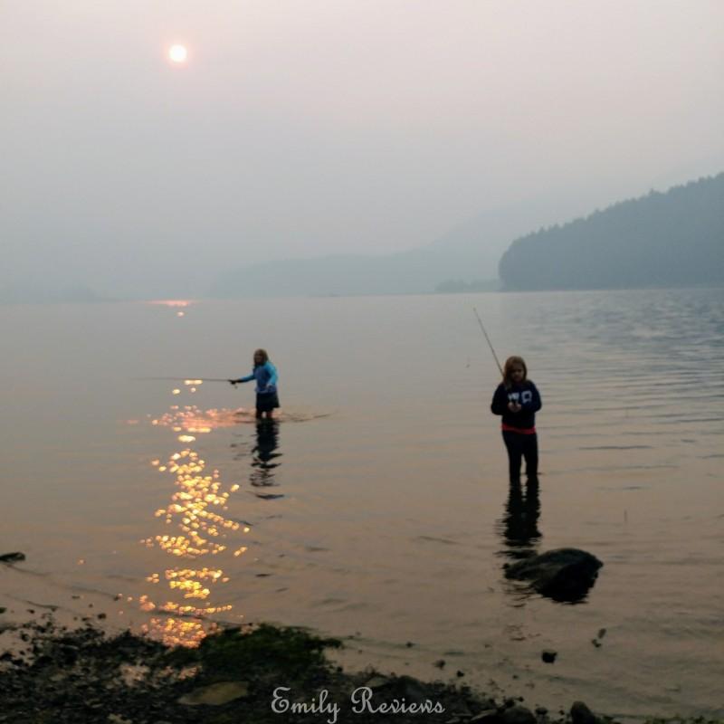 Berkley Fishing Tackle Case & Freshwater Bait ~ Review