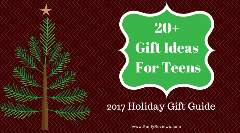 20+ gift ideas for teens teenager gift guide