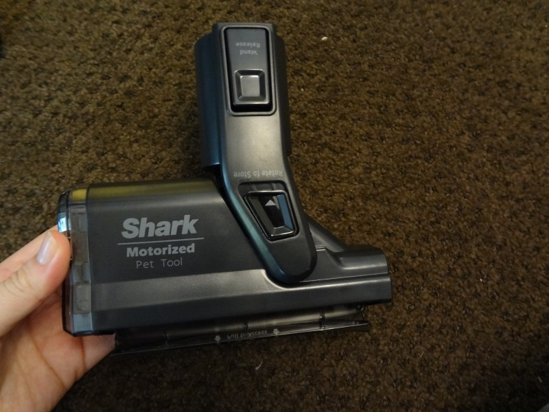 The Gift Of Clean A Shark Vacuum Review Emily Reviews