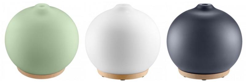 Ellia Adore Ultrasonic Aroma Diffuser {Holiday Gift Idea