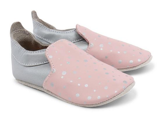 Bobux Crib Shoes