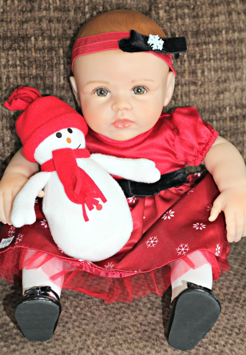Ashton Drake ~ So Truly Mine Life-Like Baby Dolls  e34a7c4bd