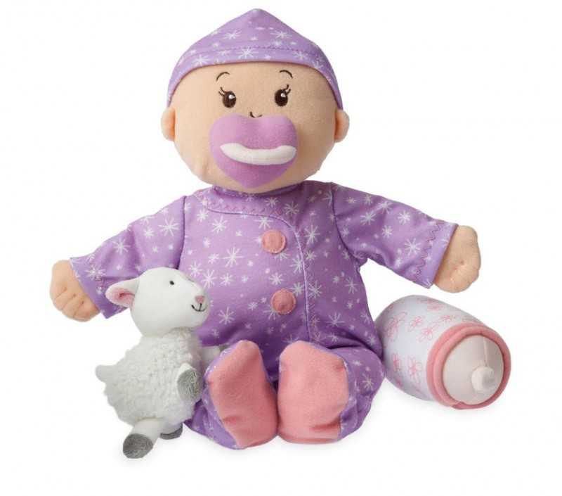 baby stella sweet dreams doll