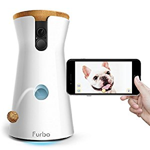 Furbo interactive dog camera