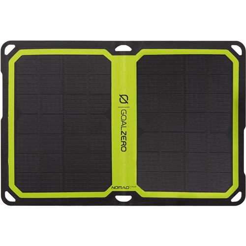 Goalzero solar panel