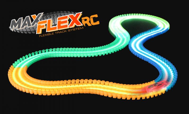 max flexx track