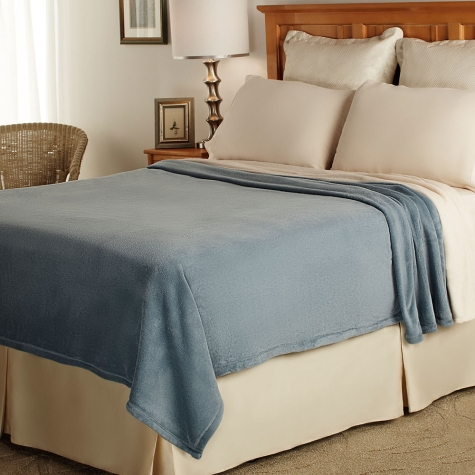 Berkshire blanket serasoft