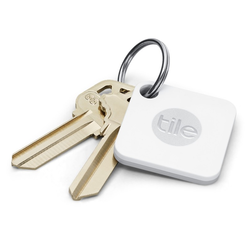 tile app bluetooth trackers