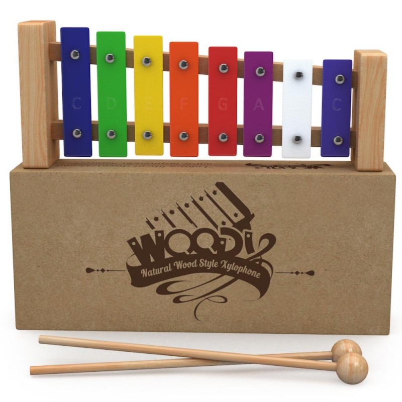 a great life brand xylophone