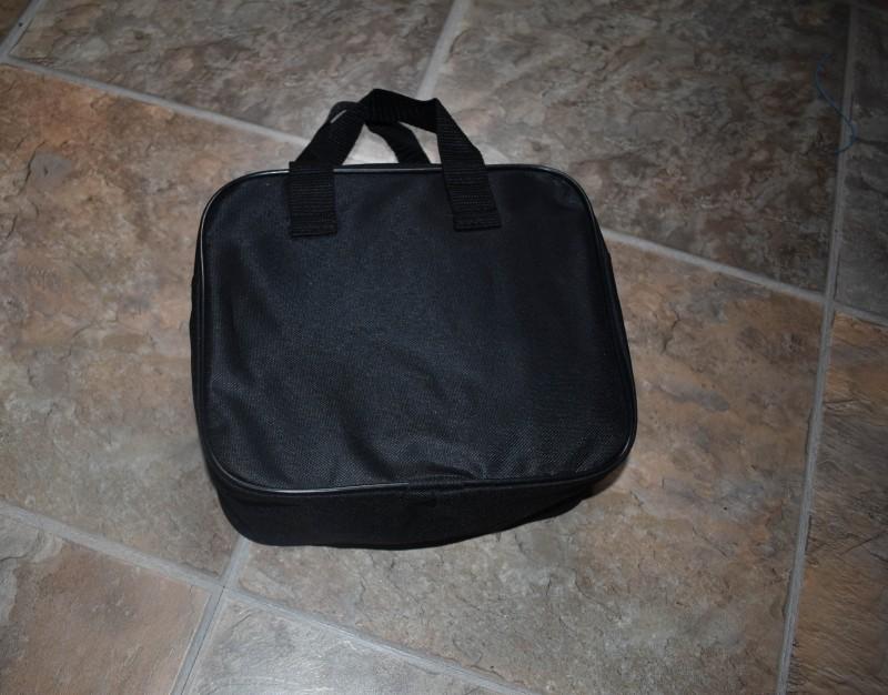 Audew air compressor storage bag