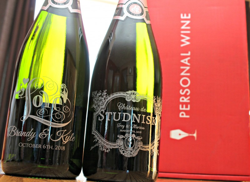Why Its Best To Give Personalized Gifts For Weddings Personalwine