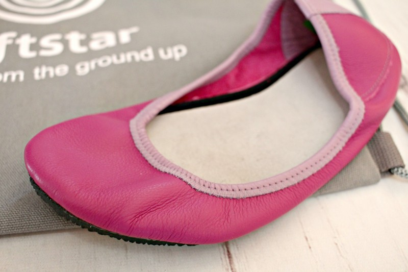 4f3e0cc73907 Why Every Woman Needs A Pair Of Adult Ballerine Flats From Soft Star Shoes