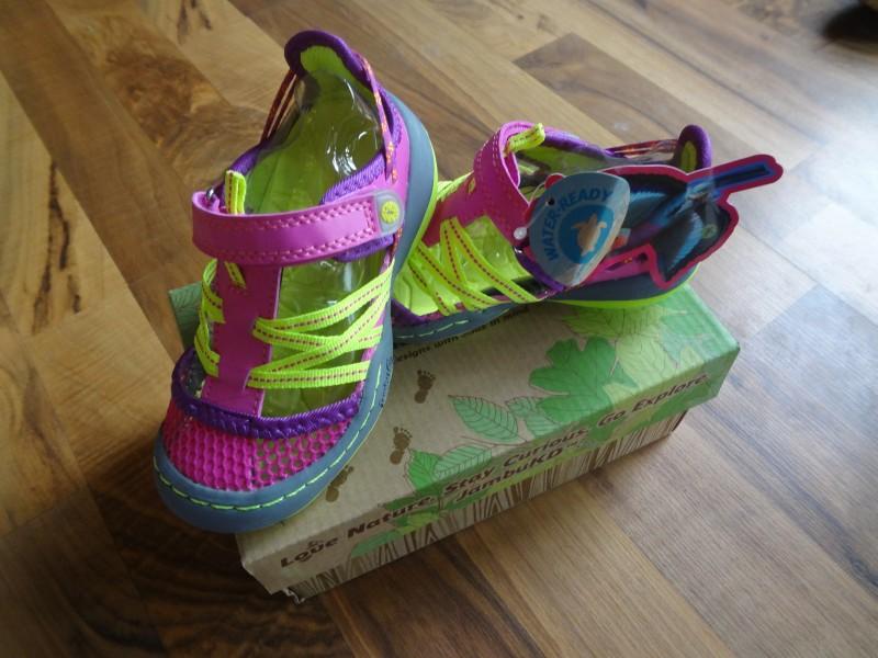Shoes Kids Jambukd