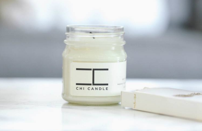 Chi Soy Candles