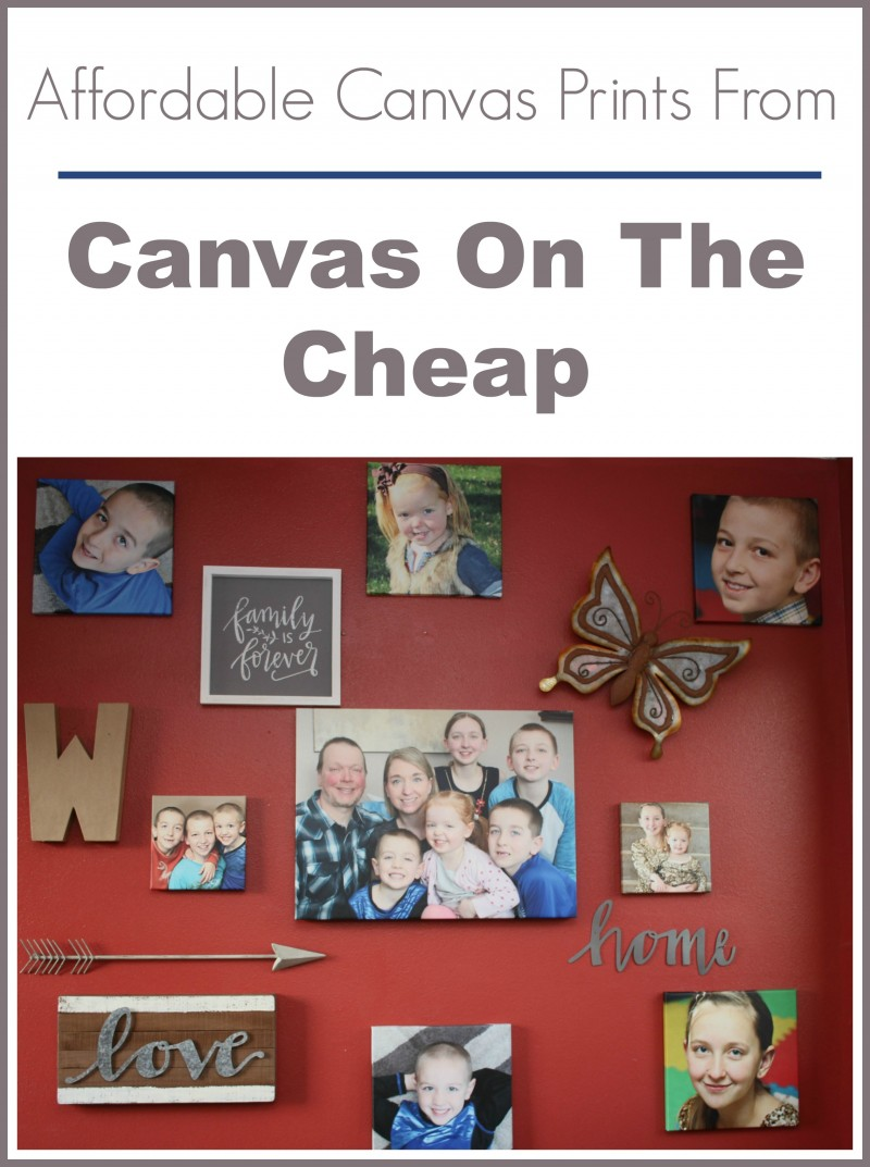 canvas on the cheap affordable canvas prints emily reviews