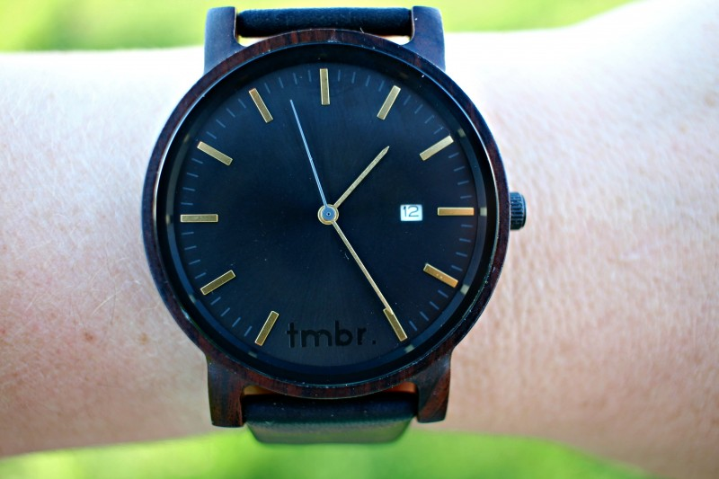 TMBR ~ Gorgeous Watches {Perfect For Dad This Father's Day!}