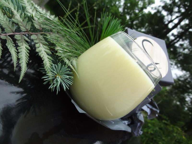 Sanari Natural candles review