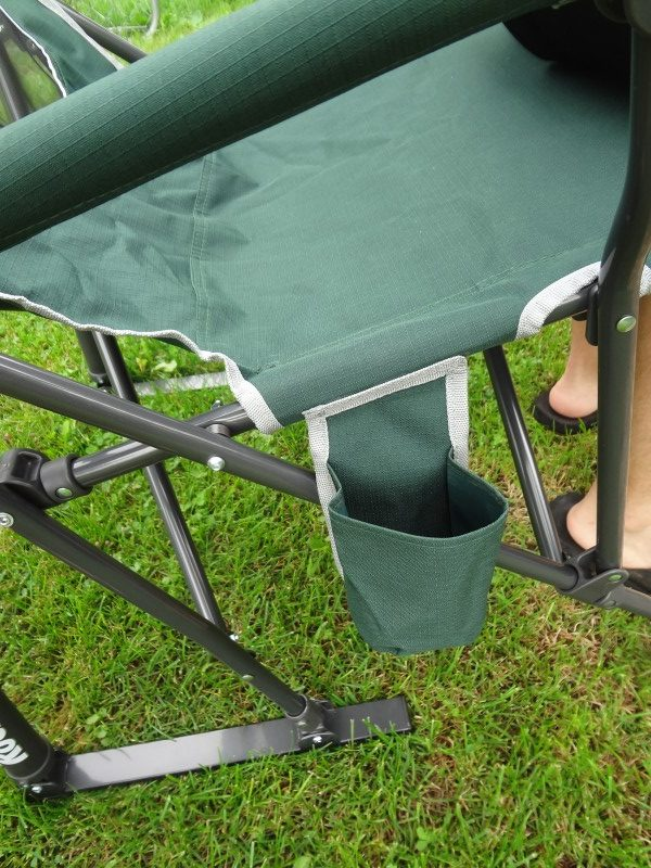 Cool Gci Outdoors Roadtrip Rocker Review Emily Reviews Ncnpc Chair Design For Home Ncnpcorg