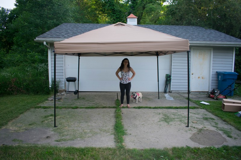abba patio 10x10 canopy
