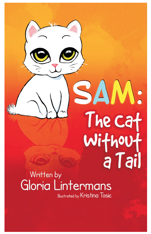 Sam: The Cat Without A Tail by Gloria Lintermans